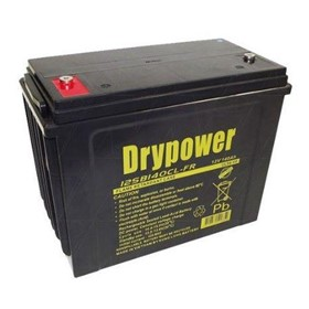 Battery - 12V 140AH SLA Drypower