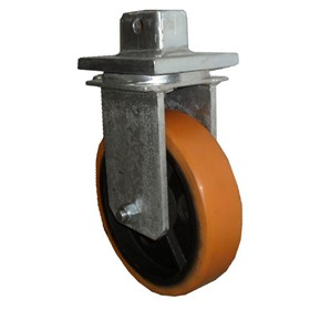 Container Heavy Duty  Castors