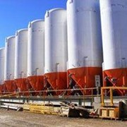 Silo Scales & Tank Weighing Systems