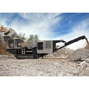 Sand Making Machine I LJ-2950 Jaw Crusher