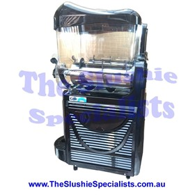 Slush Makers | Skyline Elite 2 Twin Bowl