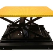 RotoLift Easi Picker Spring Elevated Rotating Top with Locking System