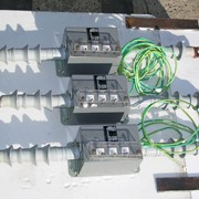 Hansom Transformer | 22kV High Accuracy Current Transformers