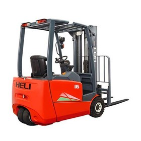 1.6T Electric Forklift | EFG Series