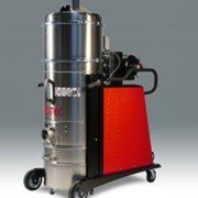 Mobile & Fixed Industrial Vacuum Cleaners