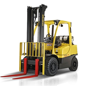 IC Warehouse Diesal or LPG Forklift | Hyster H4.0-5.5FT Series