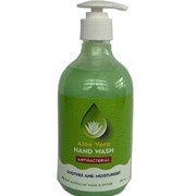Antibacterial Hand Wash 500ml
