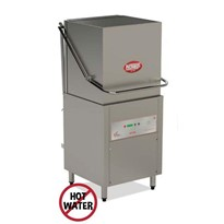 Upright Commercial Dishwashers | Norris AP750