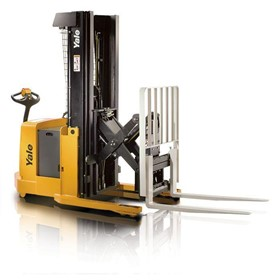 Reach Stackers I Walkie Reach Stacker MRW020-030E