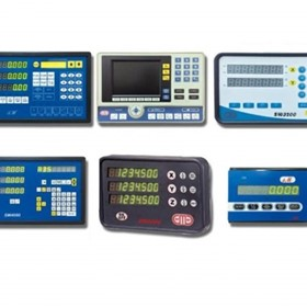 Standard Linear Scale - LE Series