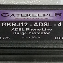 ADSL Phone Line Protection Systems | LDU