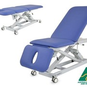 LynX 3-section Treatment Table w/Castors