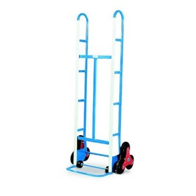 Stair Climber appliance hand truck - 220 kg capacity | HTAS