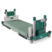 Deprimo® Floor Level Bed