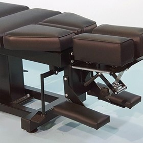 Omni Air Drop Stationary Chiropractic Tables
