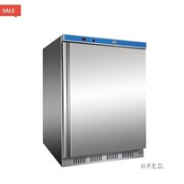 Bar Freezer on Sale | FED HF200 S/S