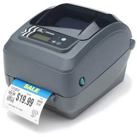 Performance Desktop Barcode Label Printers | GX420