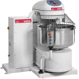 Salva 2 Arm Dough Mixer
