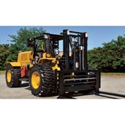 Rough Terrain Forklifts I LK8C All-Terrain 2WD