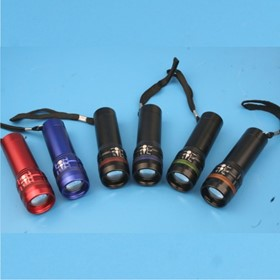 JTT007 LED Torch