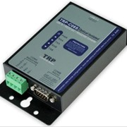 USB 2.0 to 1*RS-232 and 1*RS422/485 Isolated Converter - TRP-C08S