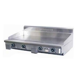 Gas Griddle Toaster | GPG-45