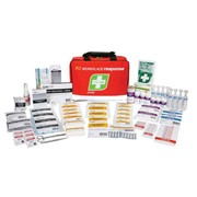First Aid Kit | Workplace Soft Pack