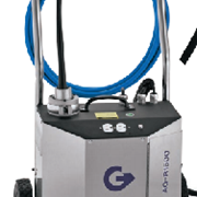 AQ-R1500B Rotary Duct High Pressure Cleaner