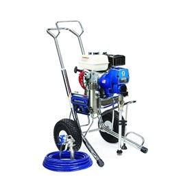 Gas-Mechanical Airless Paint Sprayer | GMAX 3400