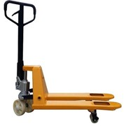Short Pallet Jack- 2.5TON- L650 X W450mm