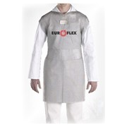 Chain Mesh Safety Apron Front and Back | Euroflex