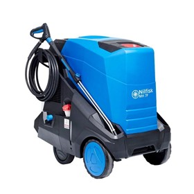 MH 7P - 175/1260 Hot/Cold Water 415V 3 Phase Pressure Cleaner