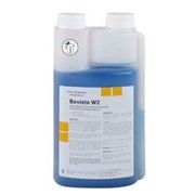 Bevisto W2: Suction line Disinfectants