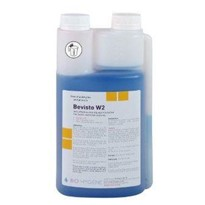 Bevisto W2: Suction line Disinfectants-1L