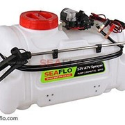12V Spot Sprayers | Seaflo 100L ATV Sprayer