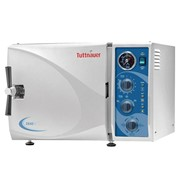 Autoclaves | 2540M Manual Table Top 23L
