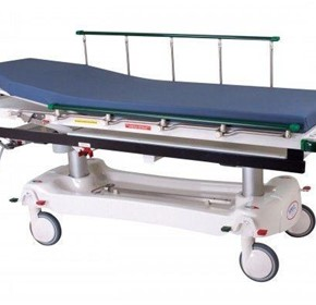 Emergency Stretcher Trolleys | Contour Multi-X