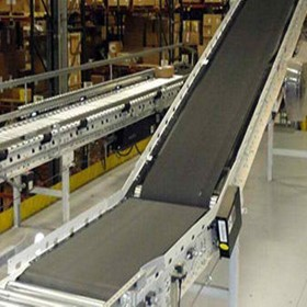 Belt Conveyors Extendable Truck Loaders