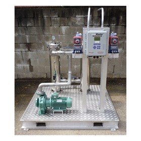 Industrial Waste Water Separators: Filtration & Polishing Media
