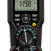 TRMS Multimeter with Type K Temp| FLIR DM90