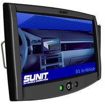 SUNIT-AT7 All-in-One Panel PC