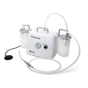 Dental Suction Machines I Vacuson 40 Suction Unit