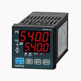 Temperature Controller - NOVA500 SP Series