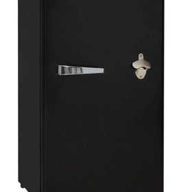Retro Mini Bar Fridge 70 Litre Schmick Brand