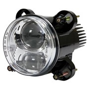 LED Headlights | Low Beam | RV90LB | Roadvision