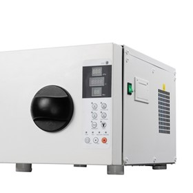 Autoclave | LAFOMED 8L Budget Compact B Class