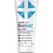 mundicare® Burnaid®Gel