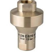 In-line Fluid Regulators - EcoReg®