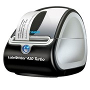 Shopify | Label Printer | Dymo Turbo Labelwriter 450