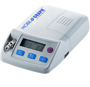 Ambulatory Pulse Blood Pressure Monitor | Mobil-O-Graph